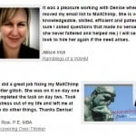 Two More Happy Email Marketing Clients
